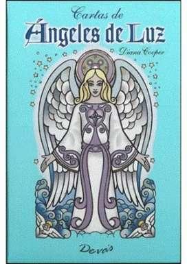 Oráculo para imprimir Consejo angeles de la Luz