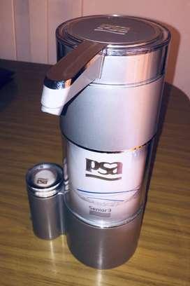 Purificador De Agua Psa Senior 3 USADO