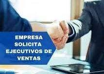 Se solicita personal con experiencia en ventas