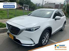 Mazda Cx9 Signature Aut, Awd,2500cc,turbo 228hp & 423 Torque