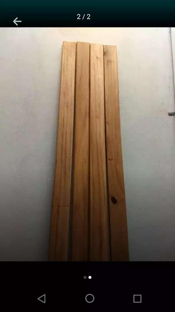 Tablas de madera 0