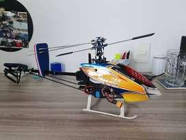 Helicoptero Align Trex 450