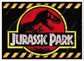 Jurassic Park - Poster Afiche