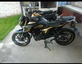 Se vende Yamaha FZ 250cc