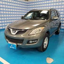 GREAT WALL Haval H5 Elite 2.4L SUV 4x2 T / MA / A 2AB 2013 OLX AUTOS QUITO