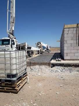 Servicios de Albañilería y Construcción