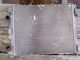 radiador de agua clio 2 2006