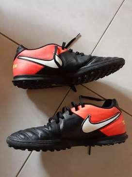 Pupillos tiempox Nike