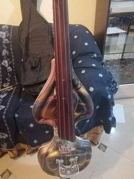 Vendo baby bass nuevo colombiano sendell 10 de 10