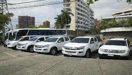 Transp. Bogota Servicio Especial Empresarial Escolar
