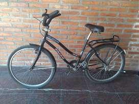 Bicicleta Vairo rodado 26
