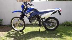 Vendo yamaha xtz 250 mod. 2011