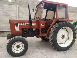 TRACTOR AGRICOLA IMPORTADO FIAT 60-66