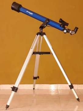 Telescopio Meade Infinity 60
