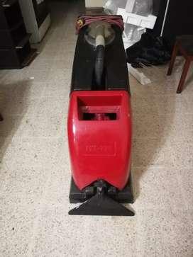 Lavadora aspiradora para piso