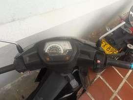 Vendo moto Vivax 115 plena