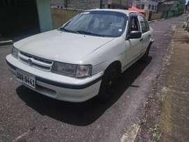 Toyota Tercel 1995 1.3cc