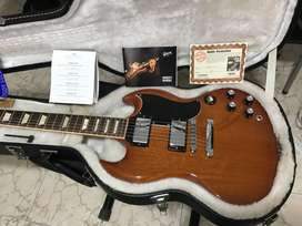 Gibson SG Standard Classic 57 Impecable