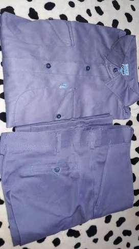 Vendo ropa de trabajo Nuevo!!
