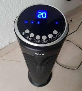 Calefactor Cerámico Nex Hft6040