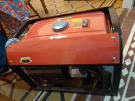 Generador electronico naftero