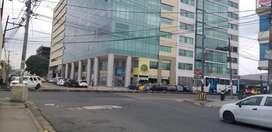 VENTA DE OFICINA CITY OFFICE NORTE DE GUAYAQUIL VENDO OFICINA