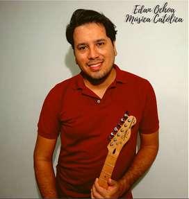 Clases Virtuales de Guitarra