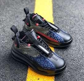 Nike 720 Waves Black Originales