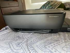 Impresora hp ink wireless 415 inalambrica, escaner, wifi, a color, usb