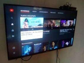 televisor global de 43 GLOBAL 0