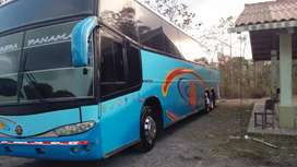 Se vende bus Mercedes benz