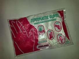 guantes de manipulación de alimentos