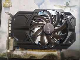 GTX 750 1gb DDR5