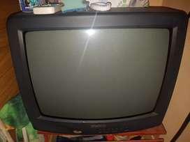 TV 21 pulgadas en buen estado