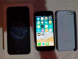 iPhone 6 32GB (PERSONAL)