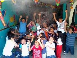 Animación  fiestas infantiles Pereira