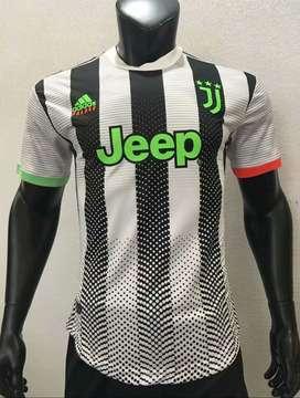 Camiseta de la Juventus Palace Versión jugador