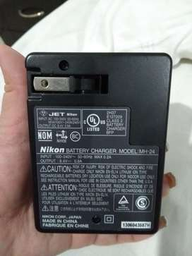 Camara Fotográfica Nikon Profesional