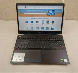 "Laptop Gamer Dell G3 15.55"", I5 10300h 8gb Ram 512gb Ssd,Gtx 1650ti"