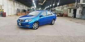 Vendo auto - Toyota Vios
