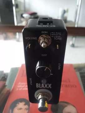 Pedal Metal Blaxx