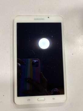 Se vende tablet tab A6 en perfecto estado