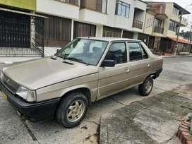 Renault 9 Modelo 91