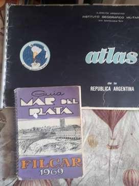 Guía Mdp1969/atlas