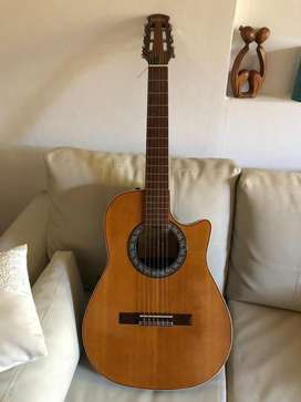 Vendo Guitarra Acustica modelo Giselle