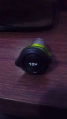 Vendo Adaptador Toma 12v de Ford