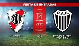 River Estudiantes Copa Argentina