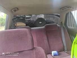 Vendo carro honda Accord Dx del 90 motor 2.0