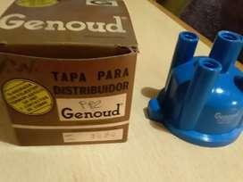 Tapa distribuidor vw escarabajo gmc chevette fiat 147 brasil
