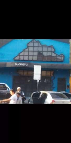 Local comercial en Concepción. Venta o Alquiler